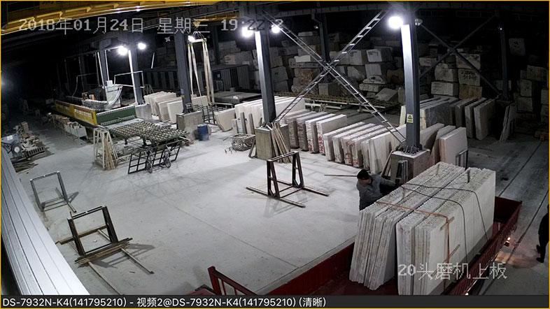 厂房内部必威体育下载在线安装案例