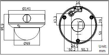 DS-2CD2755F(D)必威体育平台备用网址必威体育下载在线摄像头设计图